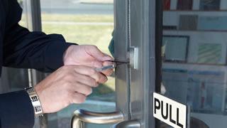 Office Lockout Emergency Commercial Locksmith Services